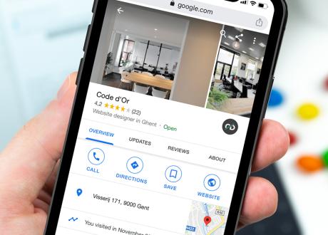 Waarom je een Google My Business profiel nodig hebt
