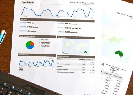 Waarom een analyse van je website belangrijk is