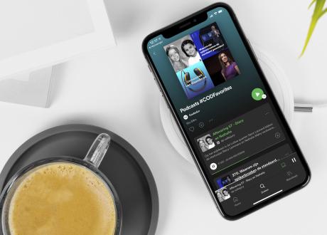 Podcasts: onze selectie