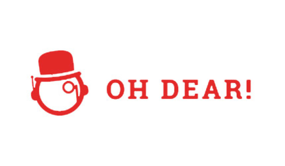 Oh Dear!