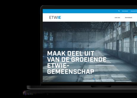 Etwie maakt erfgoed toekomstklaar met nieuwe website