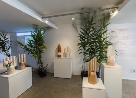 Fair design met focus op materiaalkeuze en menselijke inbreng