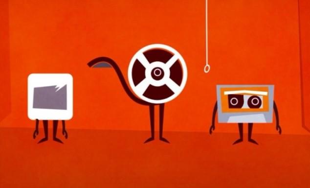 De digitalisering van ons audiovisueel erfgoed