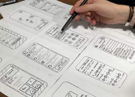Word onze nieuwe functioneel analist/prototyper/interface architect