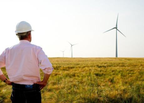 Wereldwijde experts in energie-, water- en infrastructuur projecten