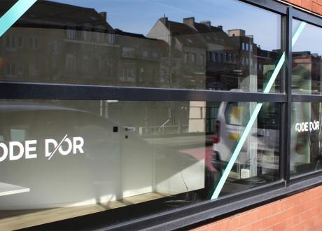 Code d'Or breidt kantoor uit met flexibele ruimte