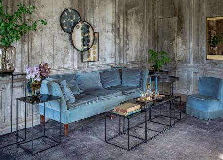 Belgisch lifestylemerk met luxueuze feel