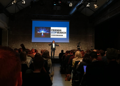 Friends of Search 2020: onze takeaways